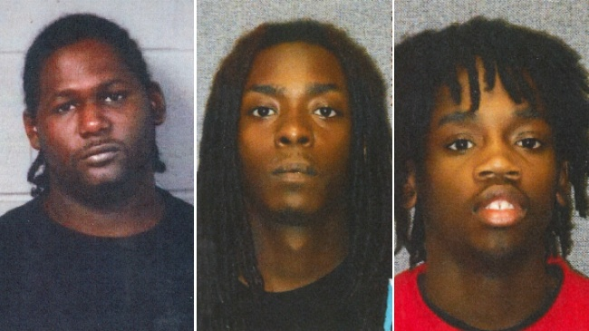 Update: police arrest 1, look for 2 others in fight, shooting outside Beloit bar