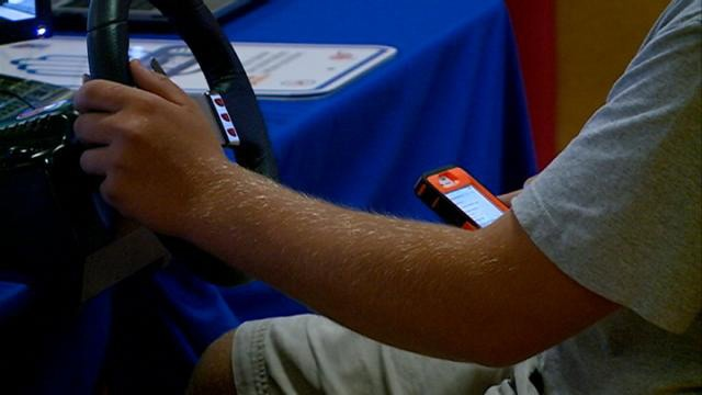 New social tool to help teens stop texting and driving