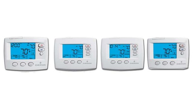 Recalled thermostats linked to fire hazard
