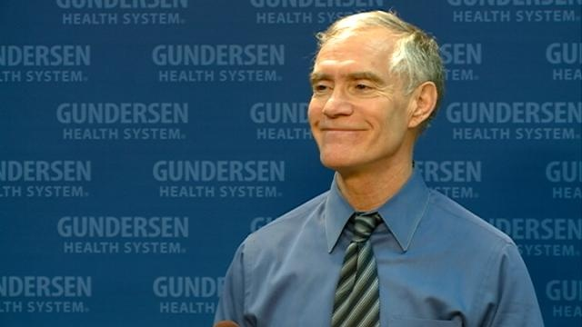 Gundersen C.E.O. is stepping down, will help find replacement