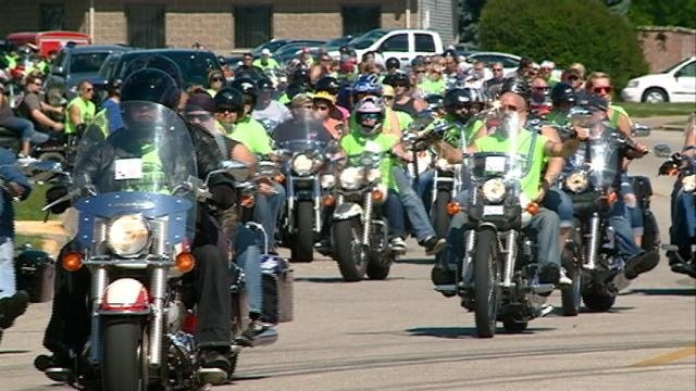 Thunder Ride for Juvenile Diabetes helps local families