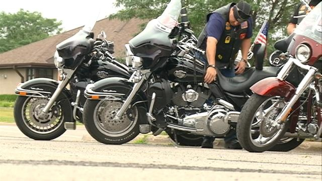 Thunder Ride raises money for kids with diabetes