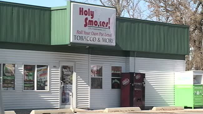 'Holy Smokes' in La Crosse burglarized, second incident in 3 weeks