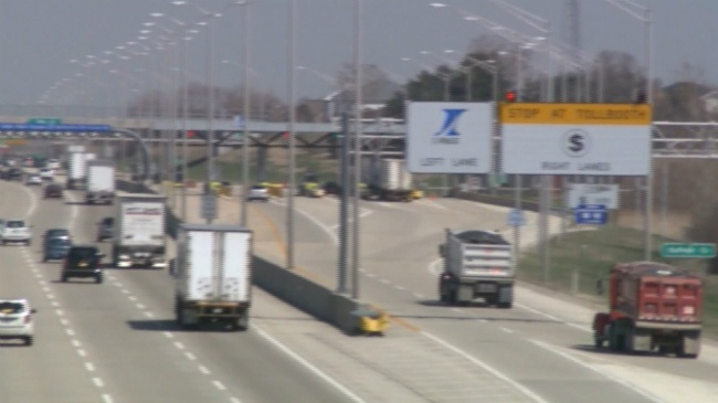 Feds may allow states to toll, state leaders open to idea