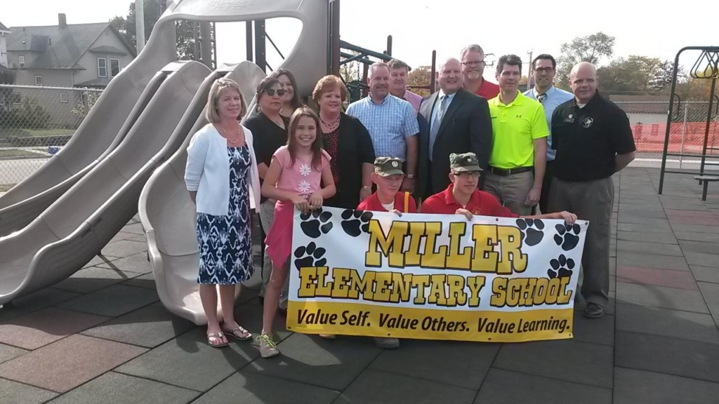 New changes are coming to a Tomah elementary school
