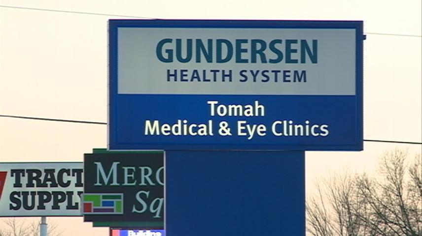 Gundersen Health System to build new clinic in Tomah