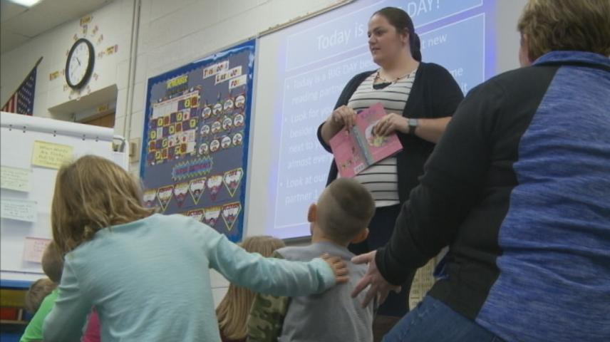 Tomah teachers get grant for additional reading education training