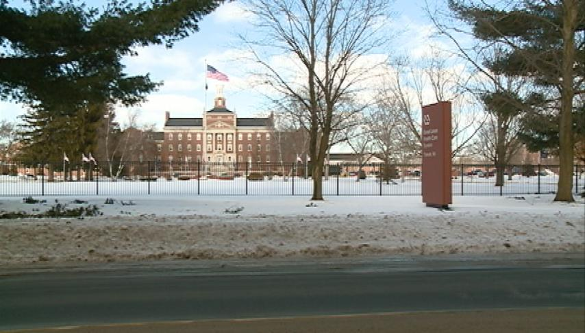 Ratings show Tomah VA improvements