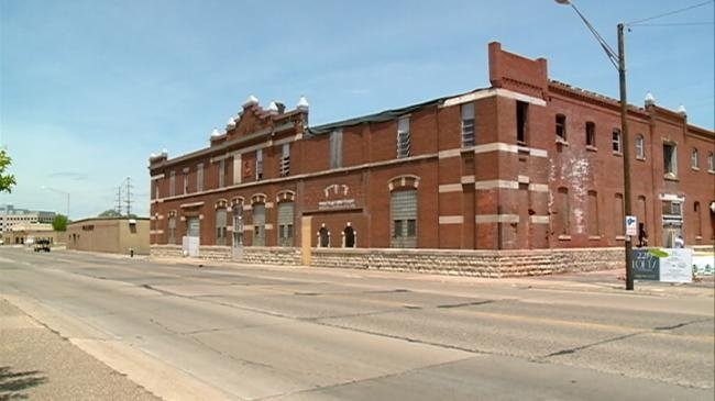 5 years later, La Crosse mostly restored but tornado not forgotten
