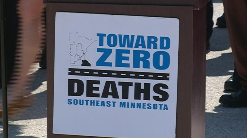 'Click It or Ticket' regional campaign begins in Minnesota