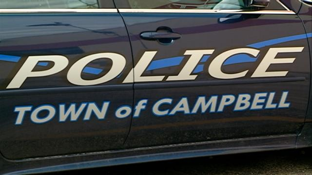 Town of Campbell delays decision on police chief