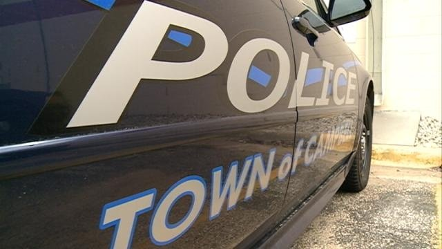 Town of Campbell board place police chief on admin. leave during investigation