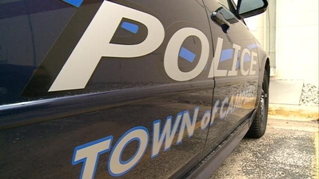 Town of Campbell police chief charged with misdemeanor