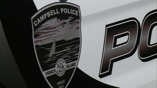 Four arrested in human trafficking sting in Town of Campbell
