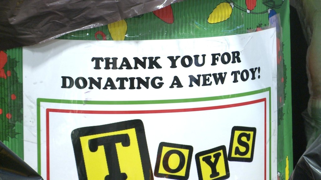 Toys for Tots wraps up another successful holiday season
