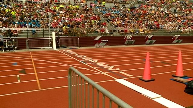 Timing plays pivotal role at state track-and-field meet