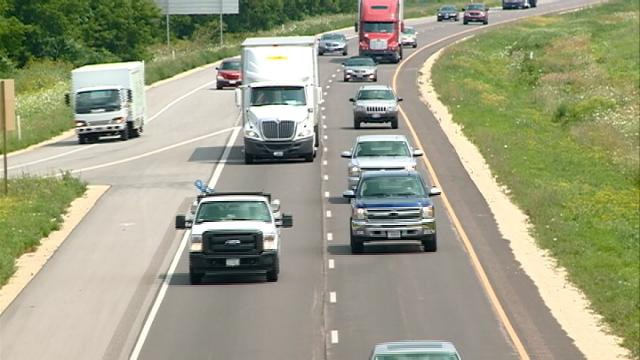 La Crosse getting closer to traffic congestion solution