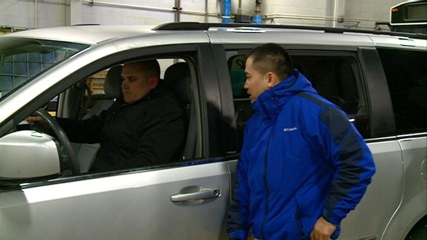 Citizen's Police Academy learns techniques, dangers of traffic stops