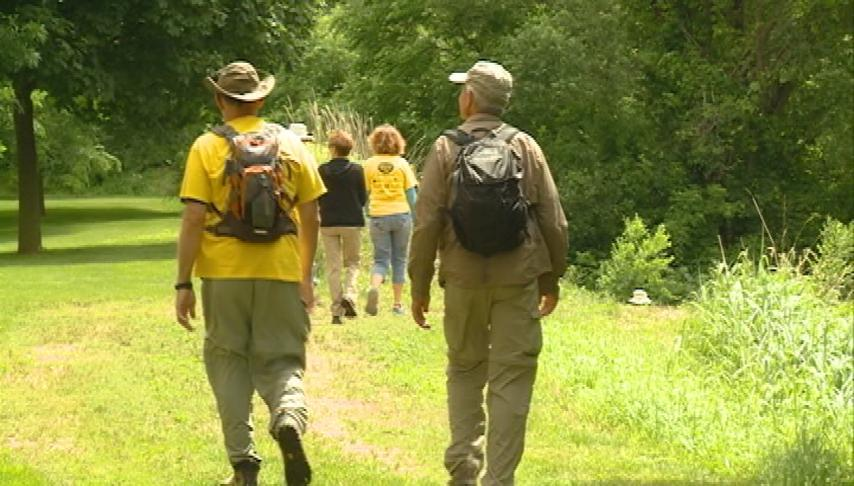 SE Minnesota's Cannon Valley Trail gets national designation