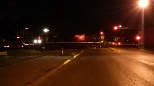Fatal train crash reported in Winona