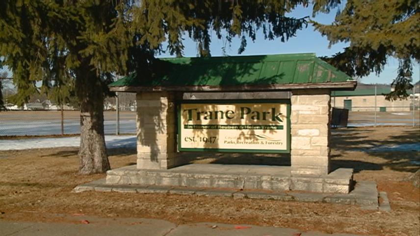 First public meeting held on Trane All-Abilities Park funding campaign