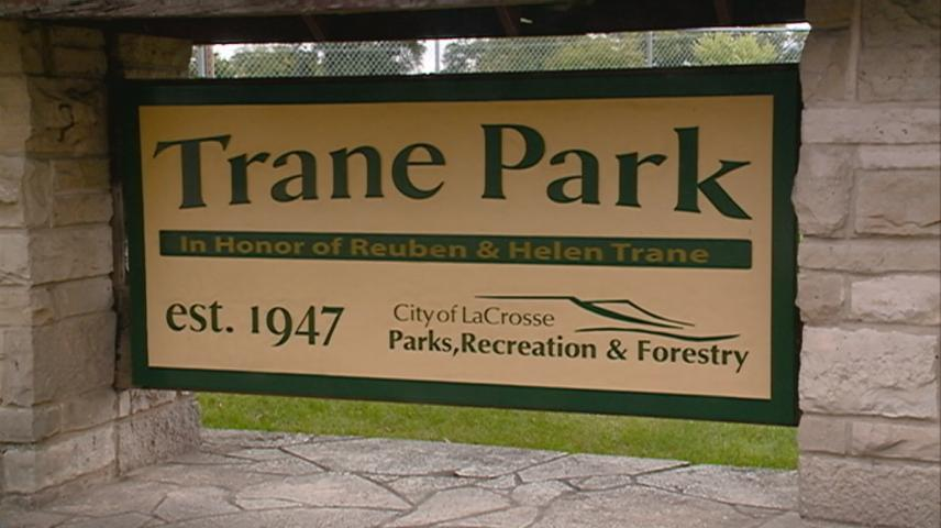 Help La Crosse celebrate the ground breaking of the All Abilities Trane Park