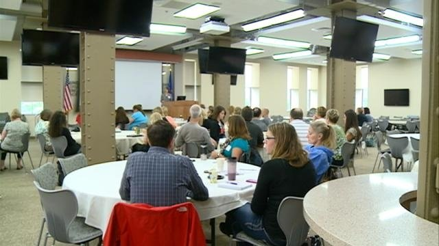 La Crosse County to take part in Wis. Trauma Project