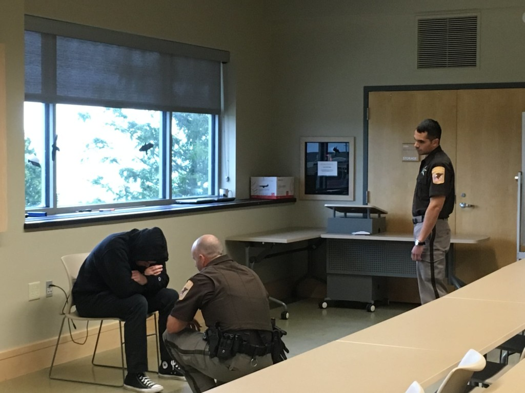 Trempealeau County Sheriff's officers get Crisis Intervention Training