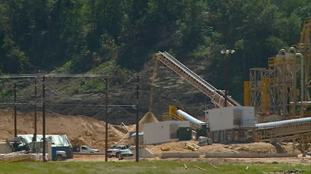 Trempealeau County mining moratorium expiring before study results released