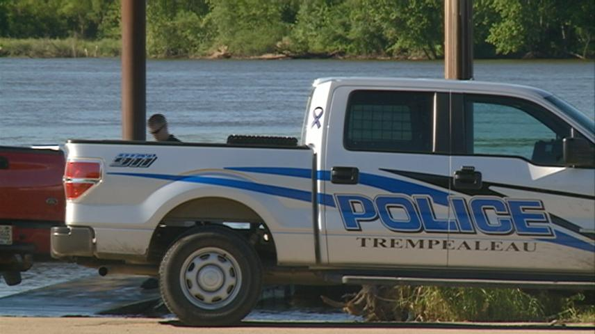 Man found in river near Trempealeau determined suicide