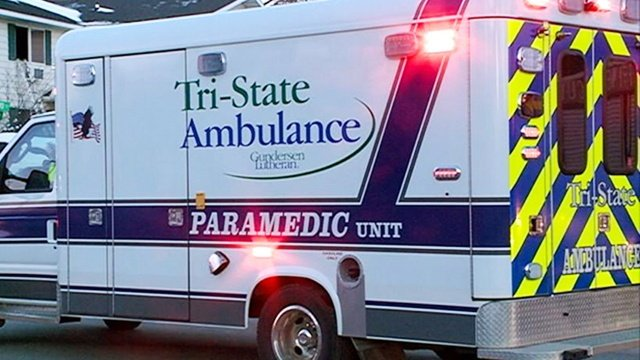 One seriously injured in Monroe Co. crash