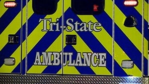 Police: La Crosse teen suffered minor injuries after being struck by semi