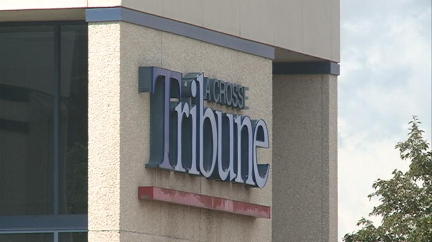 La Crosse Tribune to move printing to Madison in August