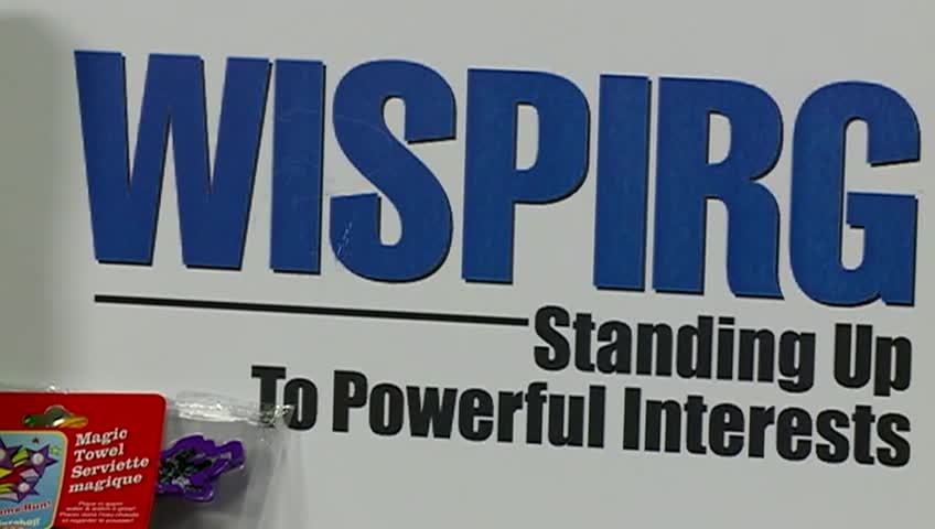 WISPIRG: Double check toy safety while shopping