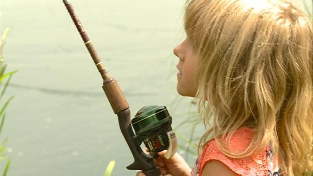Coon Valley hosts Trout Fest