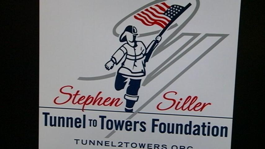 Tunnel to Towers 5K honors 9/11 victims, injured service members