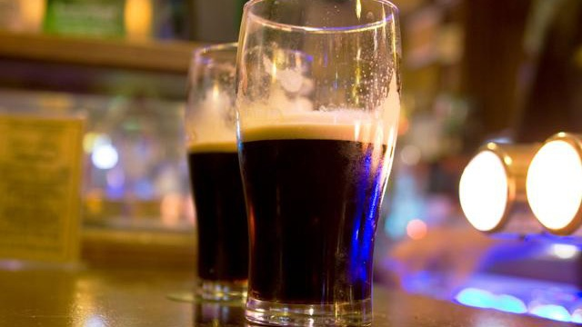 Pints for Polio to help eradicate deadly virus
