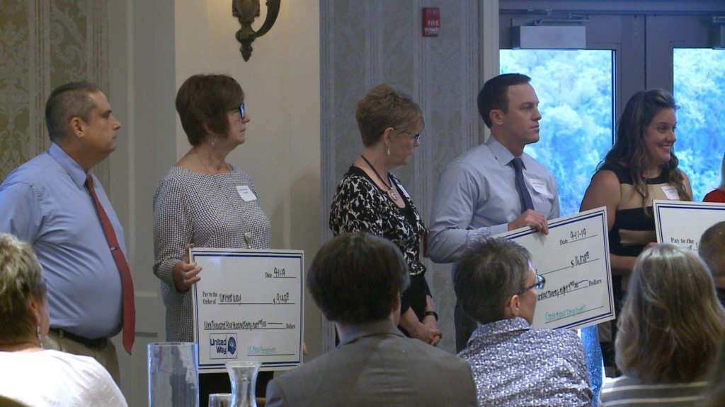 Great Rivers United Way annual campaign kicks off in La Crosse