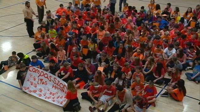 Unity Day brings our community together