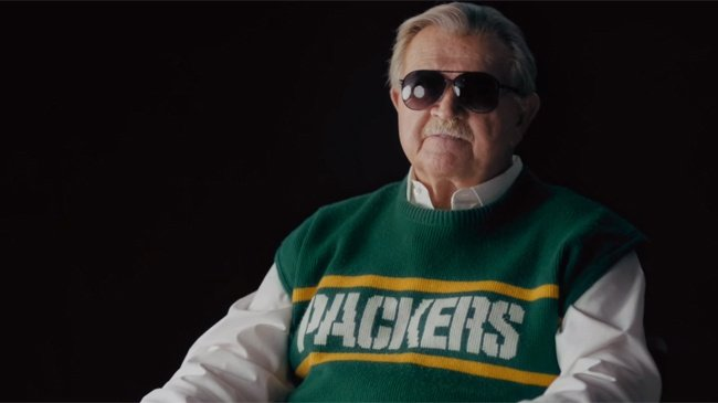 Packers winless since Ditka ad