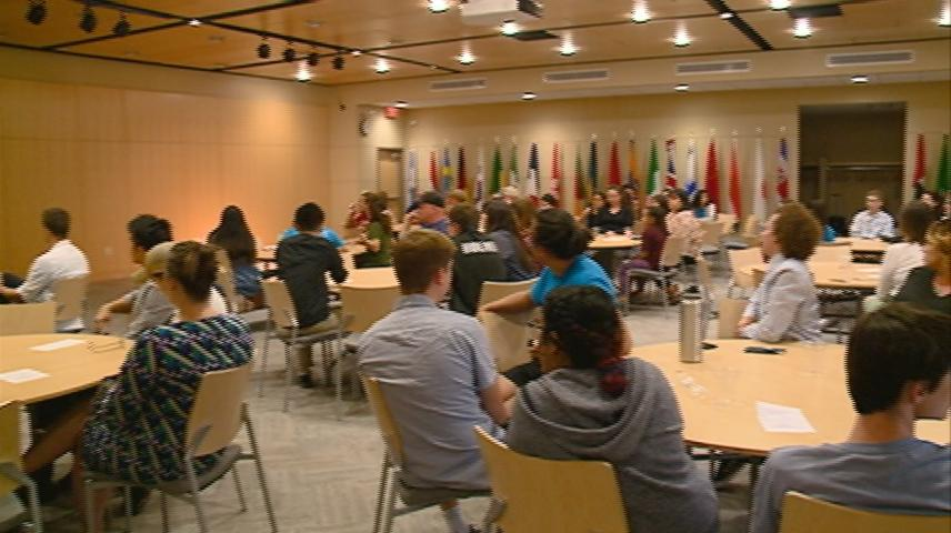 'Upward Bound' honors its La Crosse students as they prepare for college