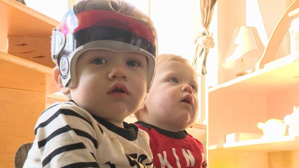 Fatal crash leaves twin boys without dad, mom in critical condition