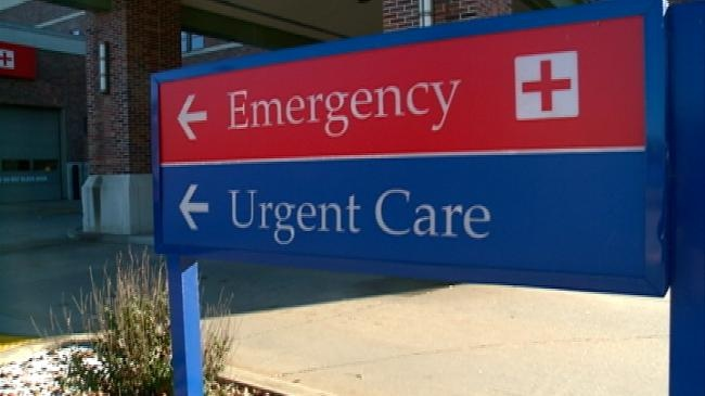 When should you go to urgent care vs. emergency room?