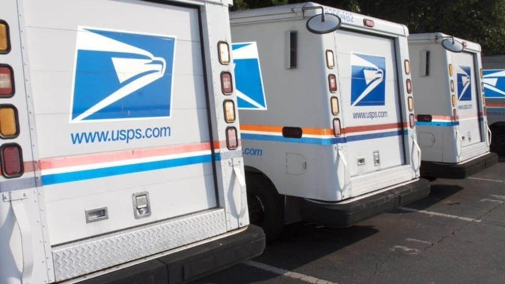 US Postal Service holiday shipping deadlines coming soon