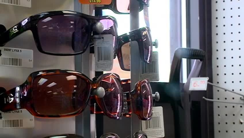 Optometrists: Protect your eyes from UV rays