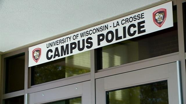 Police chief to leave UW-L