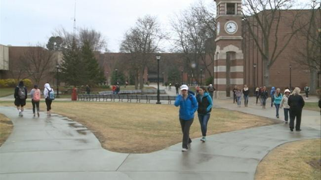 UW-La Crosse wants tuition hike for grad, out-of-state students