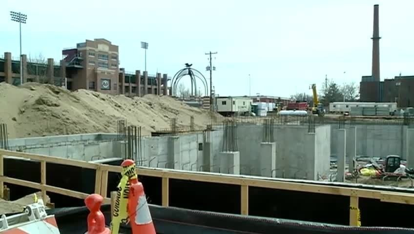 UW-La Crosse construction projects are moving forward
