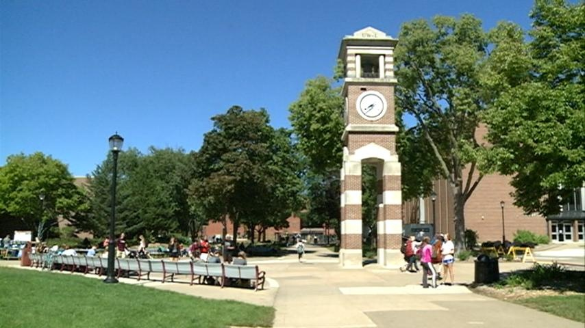 Freshmen retention program at UW-La Crosse moves forward