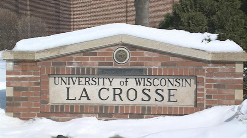 UWL: Students graduating with bachelor's degree in less time